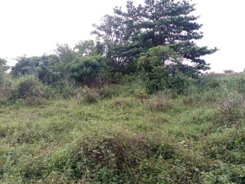 Land in a Fast Developing Area, Obaretin Community, 400 Feet, Off Sapele Road, Ikpoba Okha, Edo, Residential Land for Sale