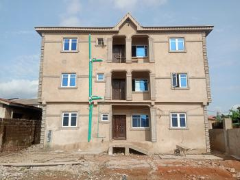 Newly Built 6 Nos 3 Bedroom Flats, Gorgeous Cole Estate, Off College Road, Ogba, Ikeja, Lagos, Flat for Sale