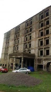 151 Rooms Hotel Uncompleted, Tigris Crescent, Maitama District, Abuja, Hotel / Guest House for Sale