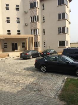 Cheap 3 Bedroom Flat Carcas Up for Grab, Pinnock Beach Estate, Osapa, Lekki, Lagos, Flat for Sale