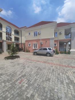 Luxury 3 Bedroom Flat & 1 Room Bq, Guzape District, Abuja, Mini Flat for Rent