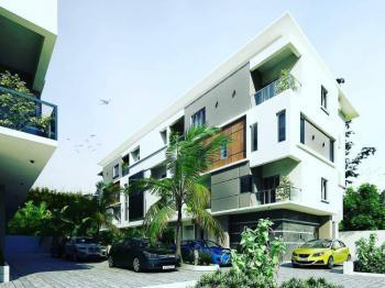 Luxury 3 Bedrooms Maisonette with Bq, Richmond Gate Estate, Ikate Elegushi, Lekki, Lagos, Terraced Duplex for Sale