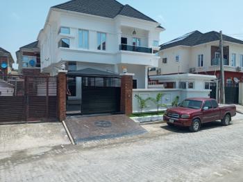 5 Bedroom Fully Detached with a Bq, Westend Estate, Ikota, Lekki, Lagos, Detached Duplex for Sale
