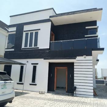 Newly Built and Tastefully Finished 5 Bedroom Fully Detached Duplex, Megamound, Lekki Expressway, Lekki, Lagos, Detached Duplex for Rent