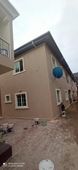 Spacious 3 Bedroom, Abraham Adesanya, Meadow Estate, Ogombo, Ajah, Lagos, House for Rent