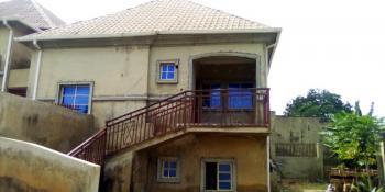 1 Bedroom Flat, Karu Fha / Water Board Hill / Kugbo Mechanic Village Road., Karu, Abuja, Flat for Rent