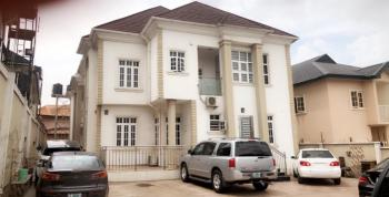 Luxury Block of 4 Units of 3 Bedroom Flat, Phase 1, Gra, Magodo, Lagos, Block of Flats for Sale