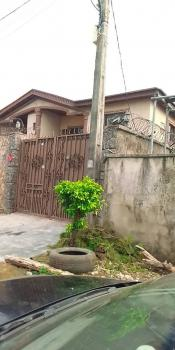 Very Nice and Spacious 4 Bedroom Duplex (undergoing Renovation), Shangisha, Gra, Magodo, Lagos, Detached Duplex for Rent