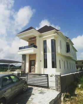 5 Bedroom Fully Detached Duplex with 1 Bedroom Bq, Buena Vista Estate, Orchid Hotel Road, Lekki Expressway, Lekki, Lagos, Detached Duplex for Sale