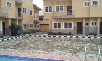 4 Nos of 3 Bedroom Apartment Plus Bq Each and a 4 Bedroom Terrace Duplex, Connal Rd Off Herbert Macaulay Way, Yaba, Lagos, Block of Flats for Rent