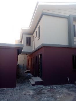Brand New 3 Bedroom Duplex, Lekki Phase 1, Lekki, Lagos, Semi-detached Duplex for Rent