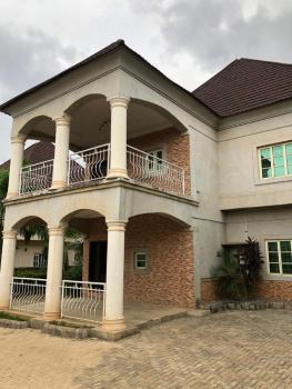 Elegantly Built 5 Bedroom Duplex, Shelterview Estate, Lokogoma/apo Express Road, Lokogoma District, Abuja, Detached Duplex for Sale
