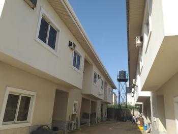 Lovely Finished 3 Bedroom Terrace Duplex, All Rooms Ensuite., Ocean Breeze Estate., Ologolo, Lekki, Lagos, Terraced Duplex for Rent