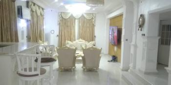 4 Bedrooms Detached Duplex with Boys Quarters, Karsana, Abuja, Detached Duplex for Sale