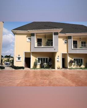Luxury 2 Bedroom Apartment Available, Gwarinpa, Abuja, Terraced Duplex for Rent