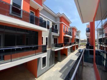 3 Bedroom Terrace in Serviced Development, Oniru, Victoria Island (vi), Lagos, Terraced Duplex for Sale