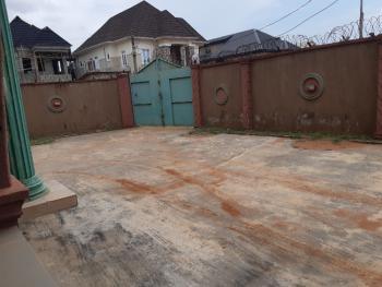 Decent 4 Nos of Spacious 3 Bedroom Flat, Unique Estate Baruwa, Ipaja, Lagos, Block of Flats for Sale