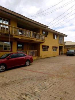 4 Flats of 2 Bedroom with Mini Flat B/q, Oluyole Estate, Jericho, Ibadan, Oyo, Block of Flats for Sale