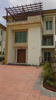 Massive and Luxury 6  Bedroom Duplex, Banana Island, Ikoyi, Lagos, Detached Duplex for Rent