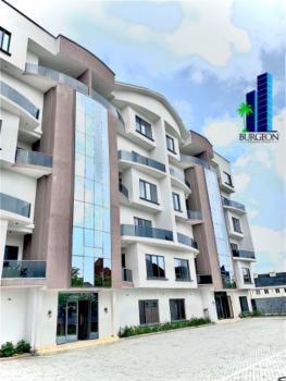 Luxurious 4 Bedrooms +1 Bq Maisonette Penthouse., Banana Island, Ikoyi, Lagos, House for Rent