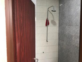 Two Single Bq Rooms, Godab, Life Camp, Gwarinpa, Abuja, Self Contained (single Rooms) for Rent