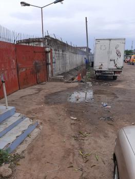 Bare Land 36421 Square Metres, Niwil Close, Oba Akran, Ikeja, Lagos, Commercial Land for Sale
