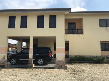 5 Bedroom Detached House with 4 Rooms Bq, Alamanda Crecsent, Cooperative Villa Estate, Badore, Ajah, Lagos, Detached Duplex for Sale