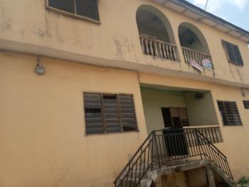 4 Nos 4 Bedroom Flat + Mini Flat Behind, Olorunsola Street, Iju-ishaga, Agege, Lagos, Block of Flats for Sale