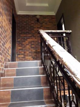 Luxury Finished 2 Bedroom Duplex, Adeniran Ogunsanya, Surulere, Lagos, Detached Duplex for Rent