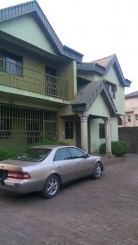 6 Bedroom Fully Detached Duplex with 2  Living Rooms, Abule Egba, Agege, Lagos, Detached Duplex for Sale