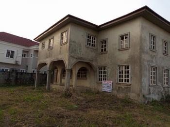 5 Bedroom Detached House (shell), Eden Garden Estate, Abraham Adesanya, Ajah, Lagos, Detached Duplex for Sale