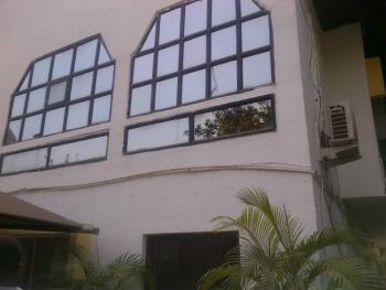 Newly Refurbished Luxury 5 Bedrooms Fully Finished and Fully Serviced, Area 2, Garki, Abuja, Detached Duplex for Rent