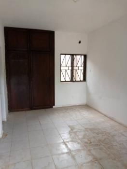 Spacious One Room Self-contained, Zone 2, Wuse, Abuja, Self Contained (single Rooms) for Rent