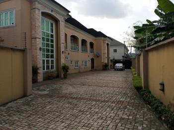 Tastefully Finished 4 Bedroom Duplex, Peter Odili Road, Trans Amadi, Port Harcourt, Rivers, Semi-detached Duplex for Rent