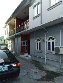 Luxury 3 Bedroom Duplex, Off Peter Odili Road, Trans Amadi, Port Harcourt, Rivers, Terraced Duplex for Rent