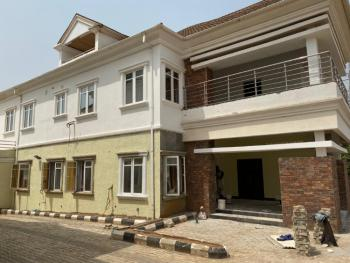 Brand New Luxury 4 Fully Detached Duplex Plus Bq with Air Conditioning, Fct, Wuye, Abuja, Detached Duplex for Rent