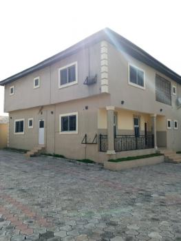 Luxury 4 Bedroom Duplex with 2 Rooms Bq, Off Peter Odili Road, Trans Amadi, Port Harcourt, Rivers, Detached Duplex for Rent