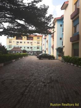 Serviced and Furnished 2 Bedroom Flat, Jembewon Road, Ibadan, Oyo, Flat for Rent