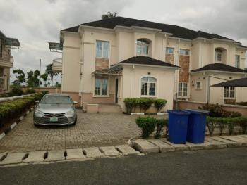 Luxury 4 Bedroom Duplex with Bq, Vintage Gardens, Harmony Estate, Trans Amadi, Port Harcourt, Rivers, Semi-detached Duplex for Rent
