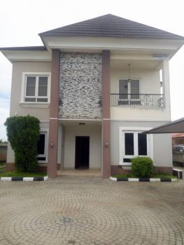 Fully Furnished 5 Bedroom Detached House, Heritage Place Estate, Sangotedo, Ajah, Lagos, Detached Duplex for Rent