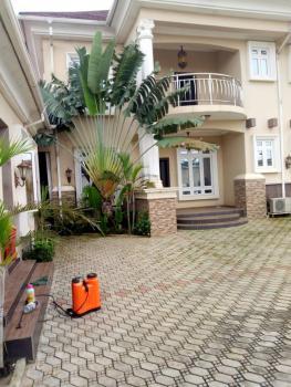 Brand New Luxury 4 Semi-detached Duplex Plus Bq with Air Conditioning, Jabi, Abuja, Semi-detached Duplex for Rent
