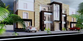 Land, Diamond Homes Estate, Along Nasir El Rufai Road, After Coza Church, Guzape District, Abuja, Residential Land for Sale