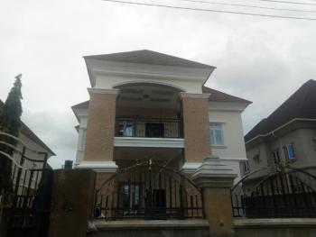 4 Bedroom Duplex +2 Nos of Guest Chalet, Gwarinpa, Abuja, Detached Duplex for Sale