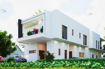 4 Bedroom Semi Detached, Phase 2, Gra, Ogudu, Lagos, House for Sale