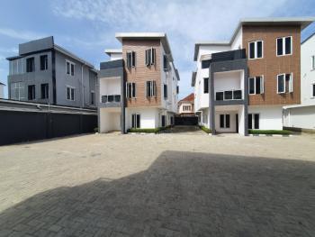 5 Bdroom Detached Duplex, Chevron Alternative, Lekki Expressway, Lekki, Lagos, Detached Duplex for Rent