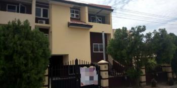 5 Bedroom Fully Detached Duplex with a Room Bq, Golden Park Estate, Sangotedo, Ajah, Lagos, Detached Duplex for Rent