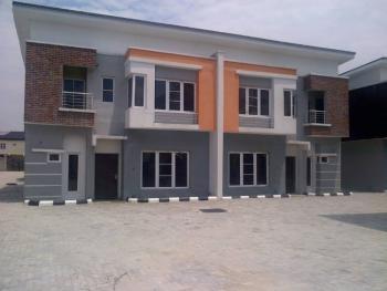 4 Bedrooms Terraced House, Lekki Phase 2, Lekki, Lagos, Terraced Duplex for Rent