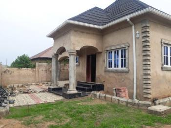 Newly Built 2 Bedroom Bungalow with Cofo, Akala Express, Ibadan, Oyo, Detached Bungalow for Sale