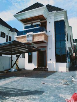 Glamorous  5 Bedroom with Bq, Ikota, Lekki, Lagos, Detached Duplex for Sale