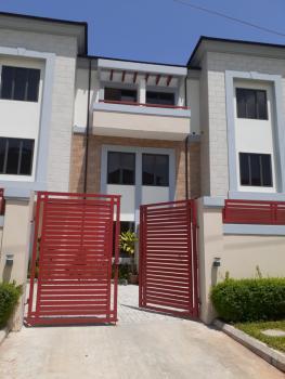 5 Bedroom Duplex + 1bq + Transformer Unit + Cctv, Banana Island, Ikoyi, Lagos, Semi-detached Duplex for Sale